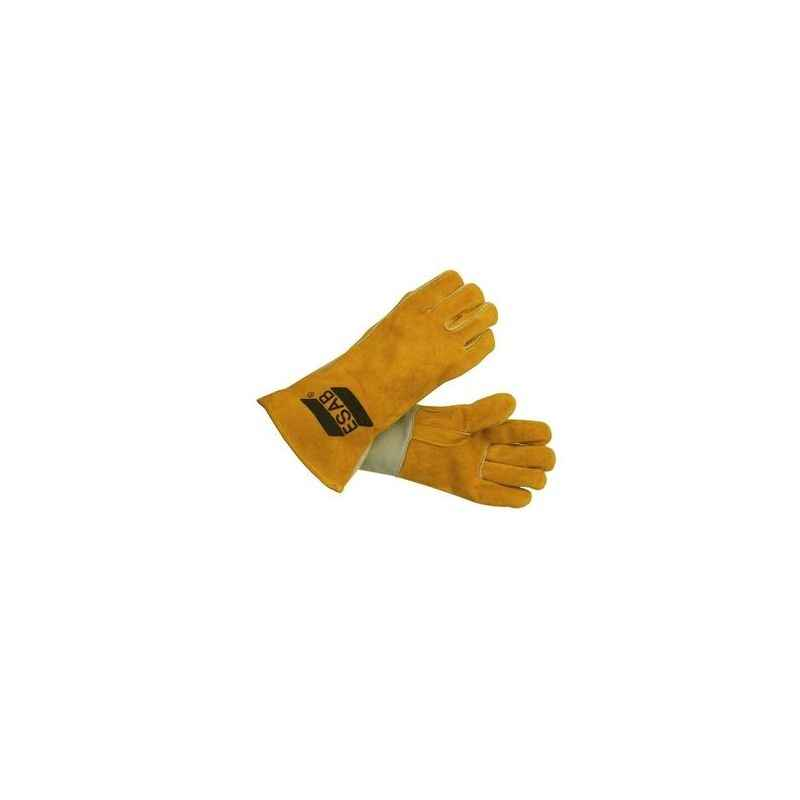 Esab Welding Large Hand Gloves (Pack of 10)