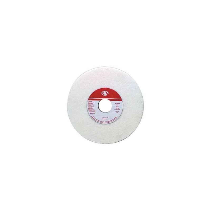 Cumi AA60 K5 V8 White Wheel, Size: 200x6x31.75 mm