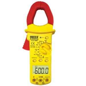 MECO-G 1000A AC Digital Auto Ranging Clamp Meter, R-2025THz