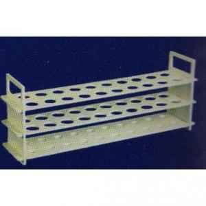 Jaico 12 Tubes 3-Tier Test Tube Stand, 1306 (Pack of 2)