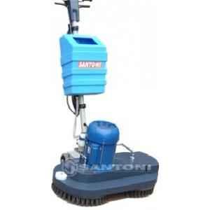 Santoni Heavy Duty Industrial Vacuum Cleaner, Scorplus-2B