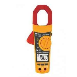 Meco 1008 TRMS Auto/Manual Ranging Digital Clamp Meter, 1000A