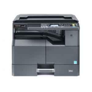 Kyocera TASKalfa 2201 Monochrome Multi-Function Laser Printer with Platen Cover, Duplex & Network