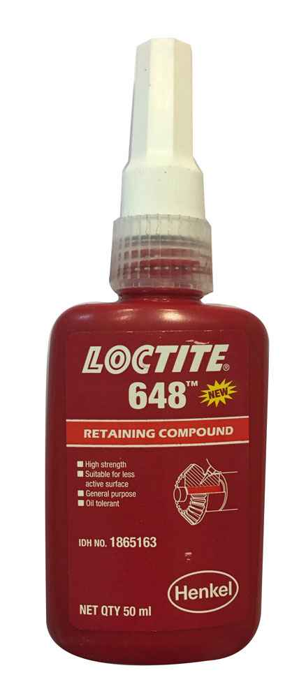 Buy Loctite 648 50ml Retaining Compound Online At Best Price On Moglix