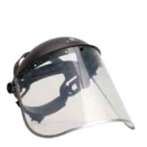 ESAB Glass Plastic Face-Shield, Size: M, SI04012023