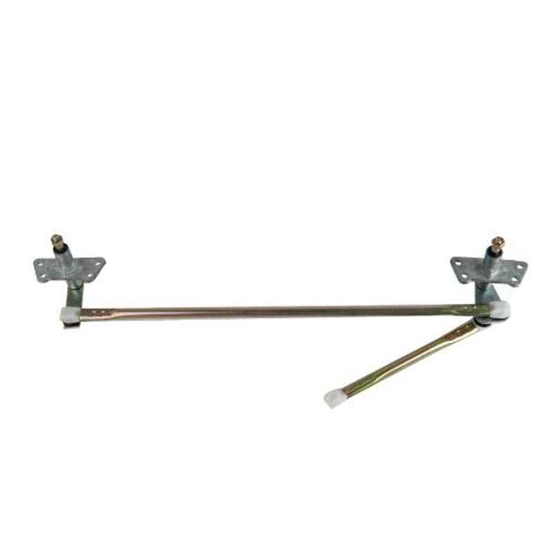 Lokal Wiper Linkage Assembly Part Code 22-115 for Tata Sumo (207 DI) Cars