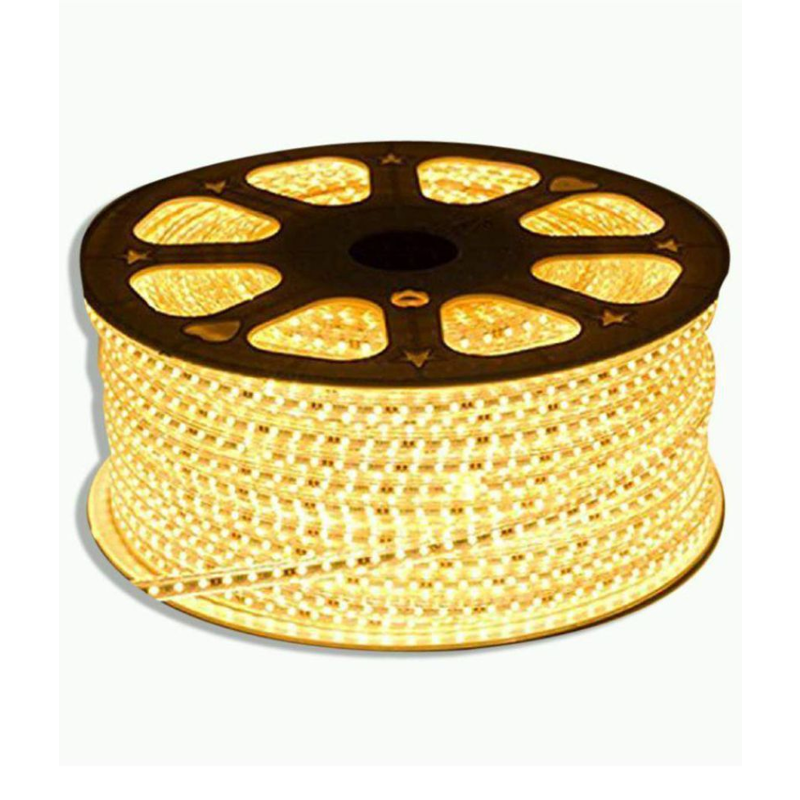 Ever Forever 10m Off White Waterproof SMD Rope Light