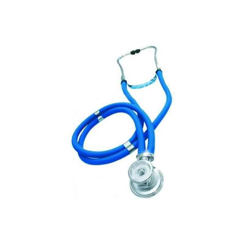 Shakuntla Pluss Rappaport Dual Head Stethoscope, Convertible Chest-Piece