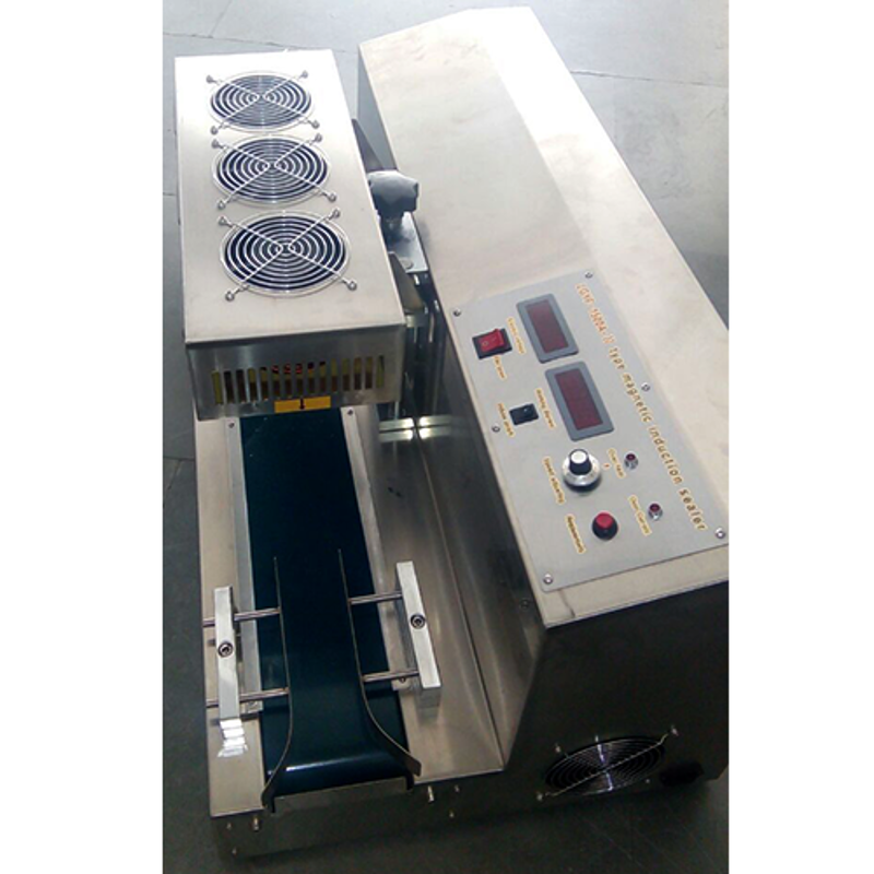 S.G. Packaging Mild Steel Band Sealer Capping Machine