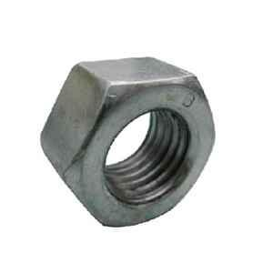 Wadsons M10x1.50mm Hex Nut, 10HN150S (Pack of 1000)