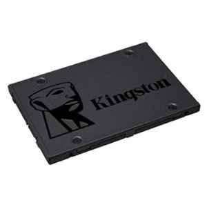 Kingston KC600 512GB 2.5 inch Internal Solid State Drive, SKC600/512G