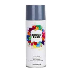 Cosmos 400ml Matt Light Grey Spray Paint, 089