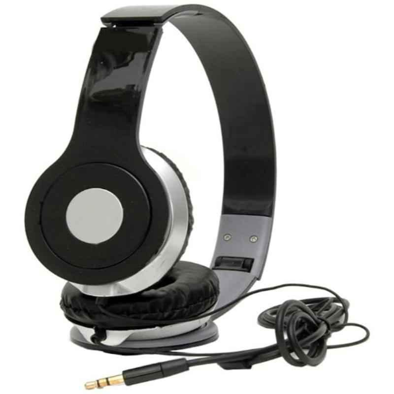 Immutable Assorted Wired Over-Ear Headset (Pack of 5)