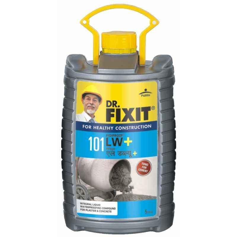 Dr. Fixit 10 Litre Pidiproof LW+, 101