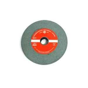 Cumi Medium Black Grinding Wheel, Size: 150x13x31.75 mm