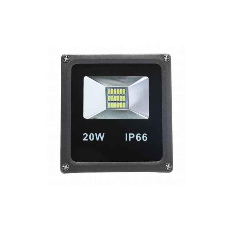 GiGaMax 20W Waterproof LED Flood Light, M-02