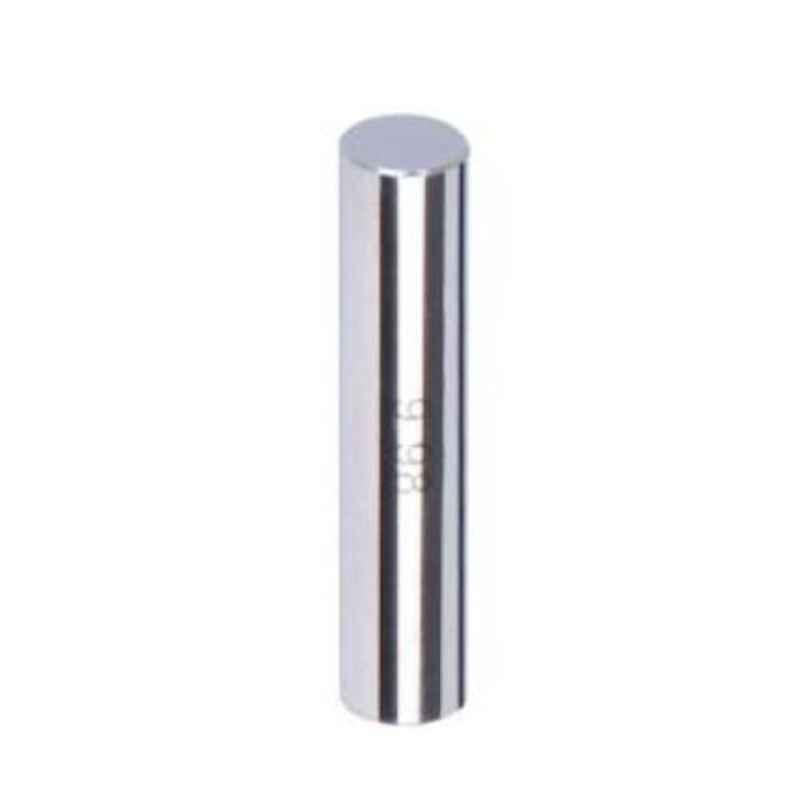 Insize 19.65mm 1mm Individual Pin Gage, 4110-19D65