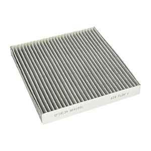 AutoPop Zip Off White Cabin/AC Filter for Hyundai Grand i10