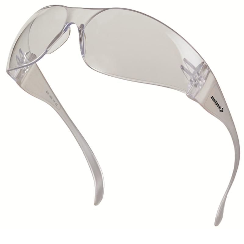 Mallcom Orbit Polycarbonate Safety Goggle (Pack of 4)