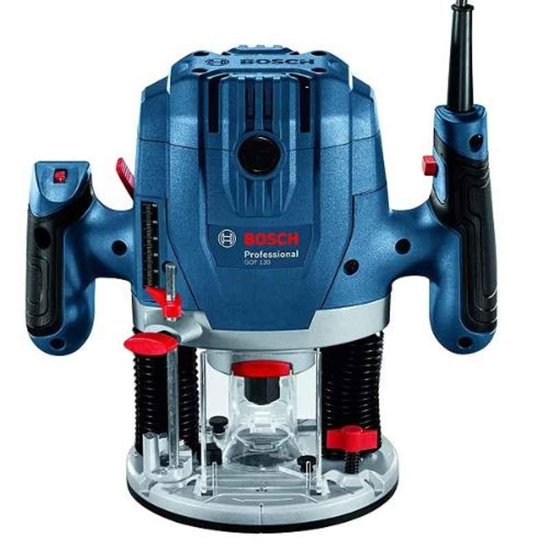 Bosch 1300W Professional Router, GOF 130
