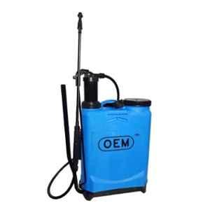 OEM 16L Manual Multipurpose Garden Backpack Sprayer