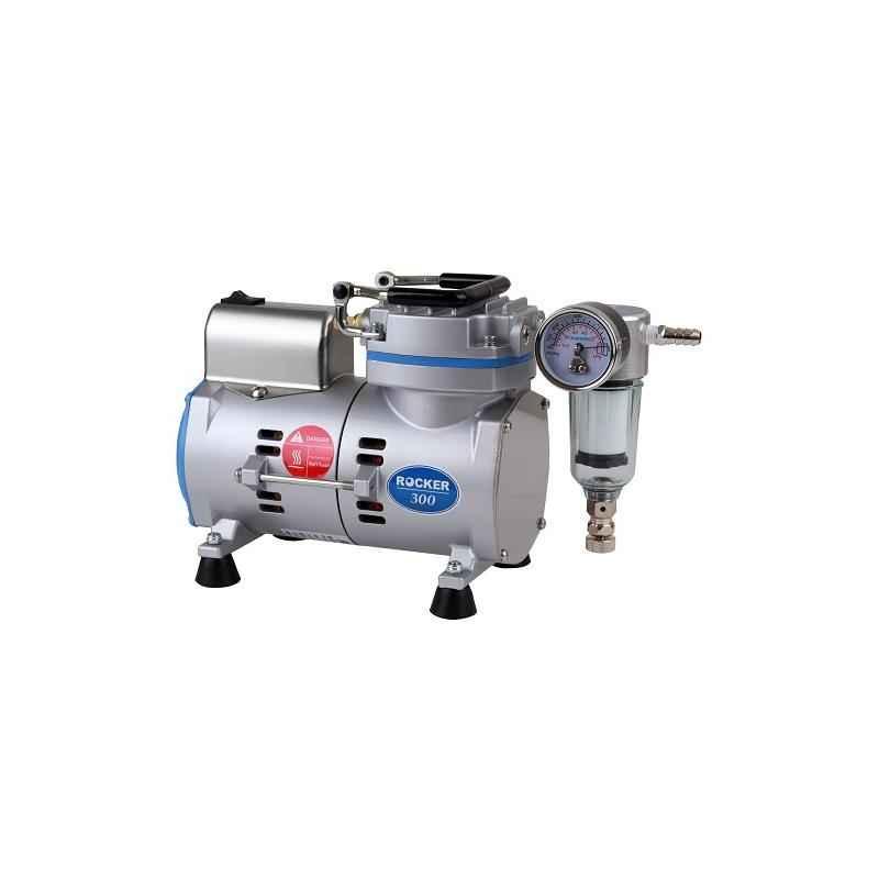 Westec VP30-160 Oil Free Diaphragm Type Vacuum Pump