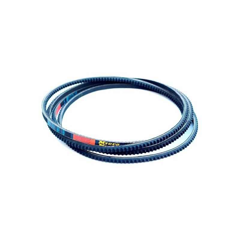 Micro CX49 Cogged Belt
