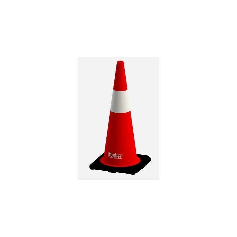 Frontier 6 Inch Traffic Cone, FTC-LRB
