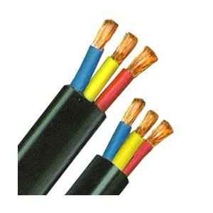 Swadeshi 3 Core Flat Cables 35 Sq.mm