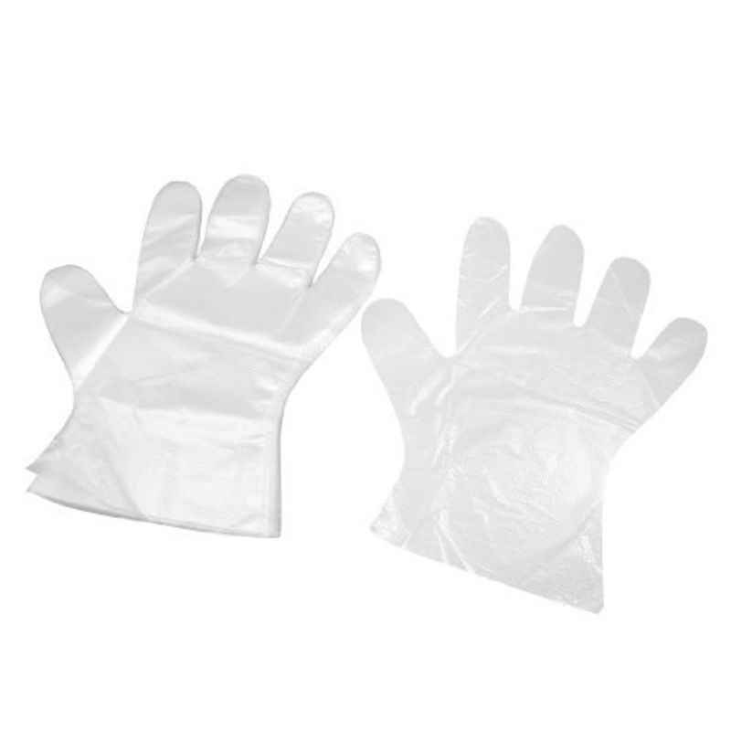Axtry Disposable Poly Gloves (Pack of 1000)