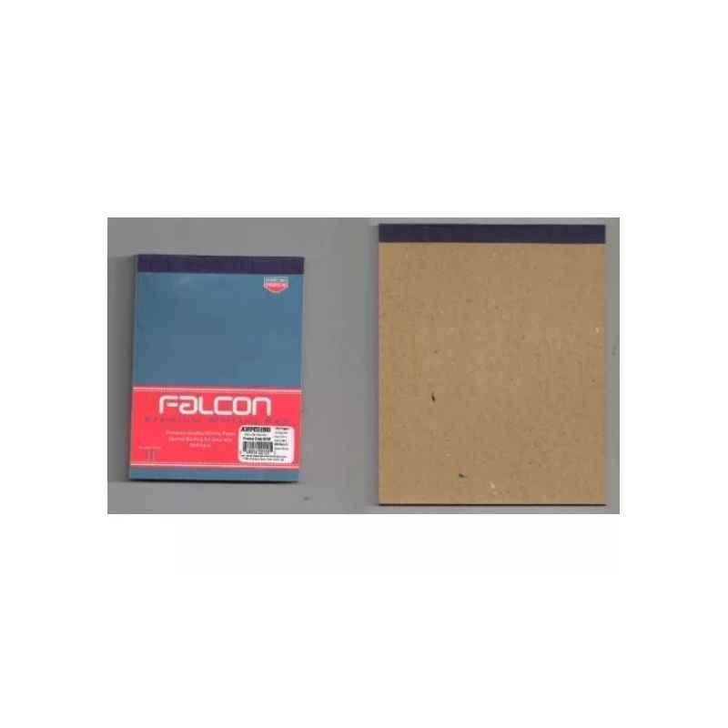 Aeroline 00105 Premium Plain Eazy Tear Writing Pad (Pack of 10)