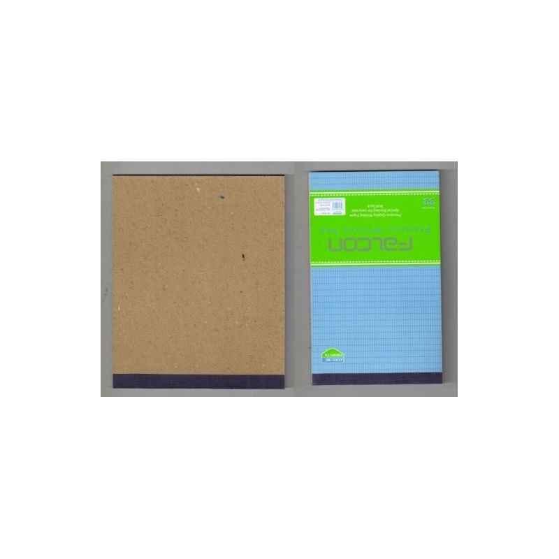 Aeroline 00103 Premium Plain Eazy Tear Writing Pad (Pack of 5)