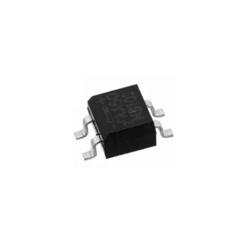 TYDC MB05S Single Phase Surface Mount Glass Passivated Bridge Rectifier (Pack of 10000)