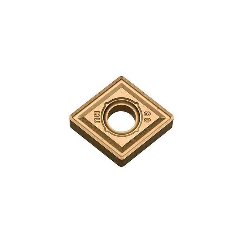 Kyocera CNMG160608MU Carbide Turning Insert, Grade: CA6525