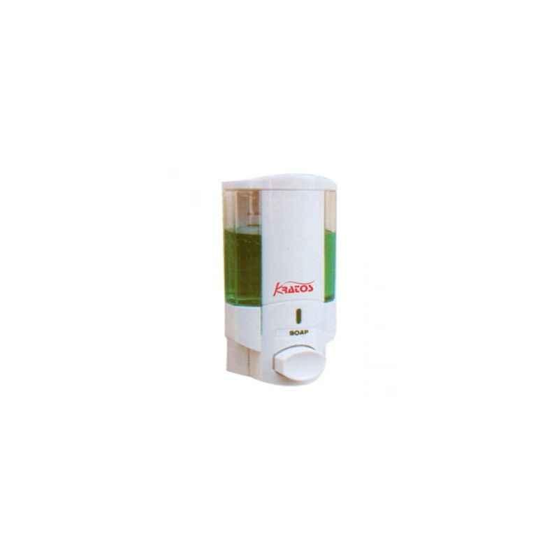 Kratos 400ml ABS Body Soap Dispenser, SD 313
