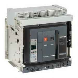 Schneider TP ACB 800A-4000A (ET2V Trip Unit-Manual Type)-MVS12N3MW2V