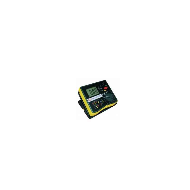 HTC 6250IN Insulation Resistance Tester