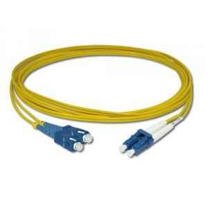 D-Link Single Mode SC to LC 3m Patch Cord
