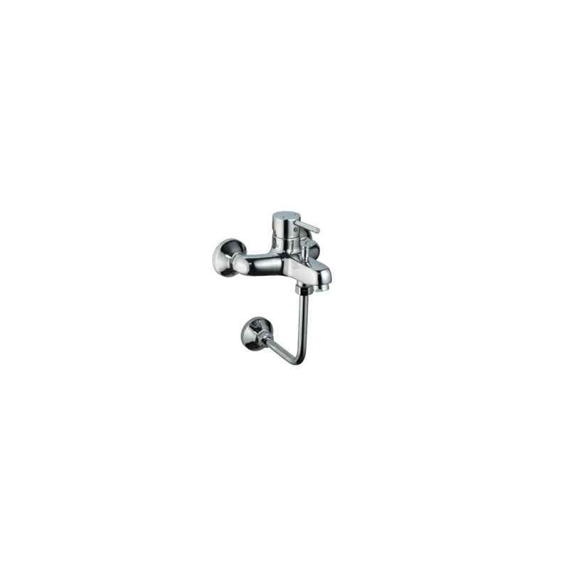 Jaquar FLR-CHR-5143 Florentine Wall Mixer Bathroom Faucet