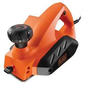 Black+Decker 650W Rebating Planer, KW712