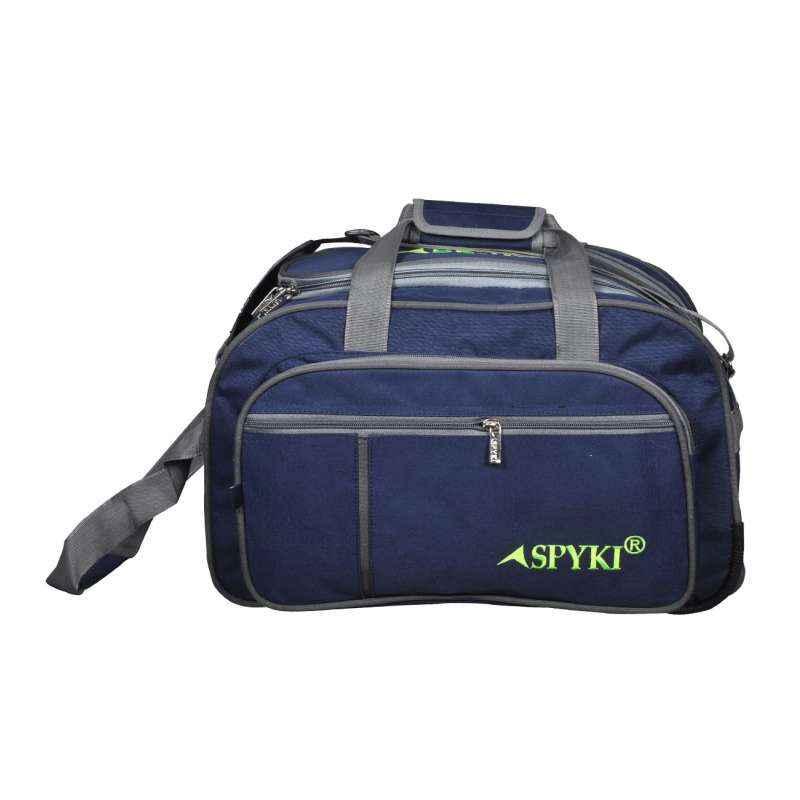 SPYKI TR33 Blue Polyester Trolley Bag