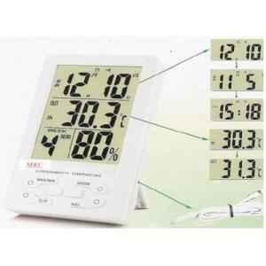 MetroQ Temperature MT - 502