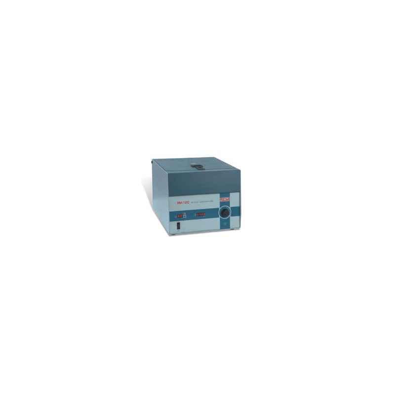 Remi Revolutionary Micro Centrifuge, RM-12C, Rotor Capacity: 8x5 ml