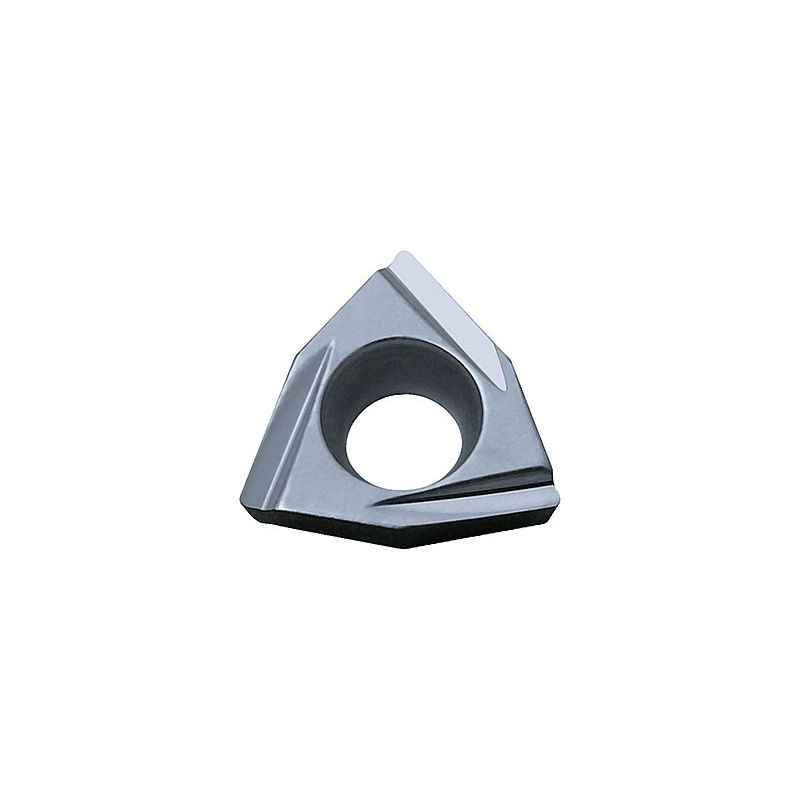 Kyocera WPGT160308L-Y Carbide Turning Insert, Grade: KW10