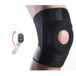 PSJ Small Knee Support with Hinge, JSM-031-001