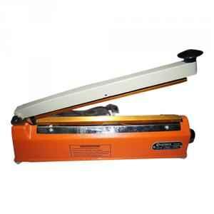 Smart Pack 350W Hot Bar Type Hand Sealer, 300SPS