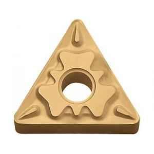 Kyocera TNMG160404HQ Carbide Turning Insert, Grade: CA6525