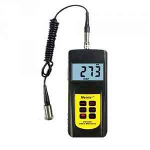 Metrix+ VM 8200+ Digital Vibration Meter