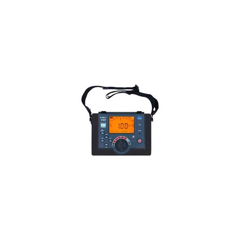 Motwane Digital Insulation and Continuity tester, IT250G SPOT with Test Certificate