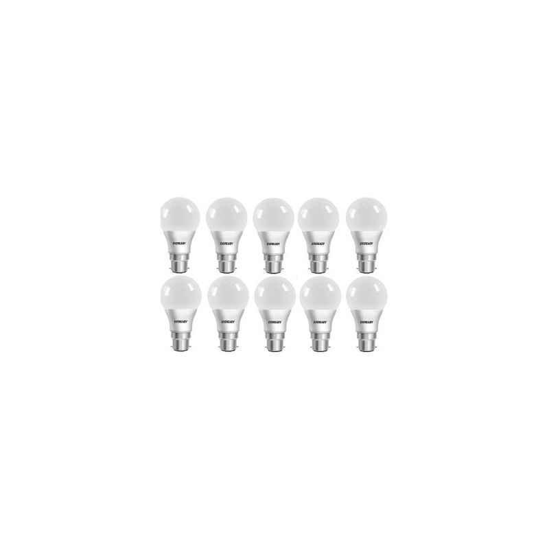 Eveready 14W B-22 LED Bulbs (Pack of 10)